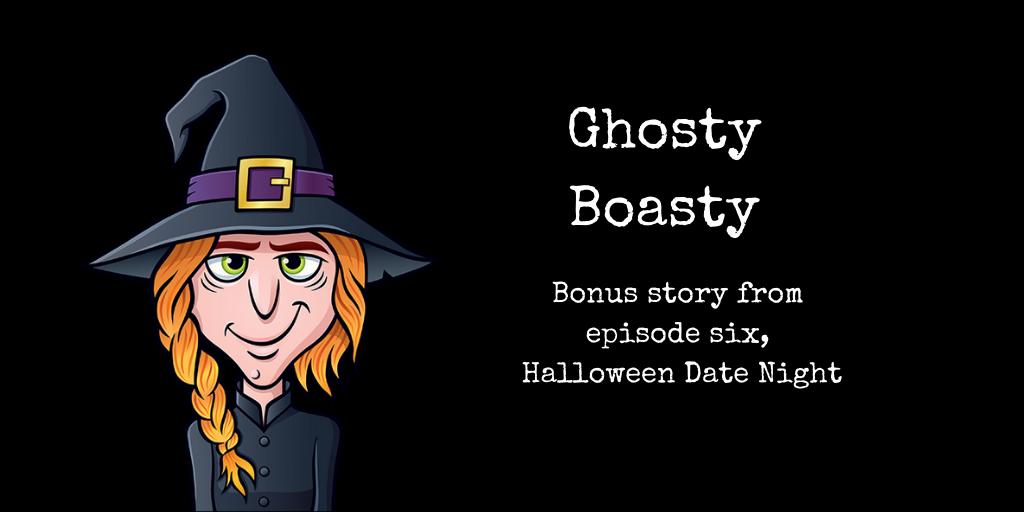 ghosty boasty